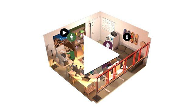 flyAR office v1